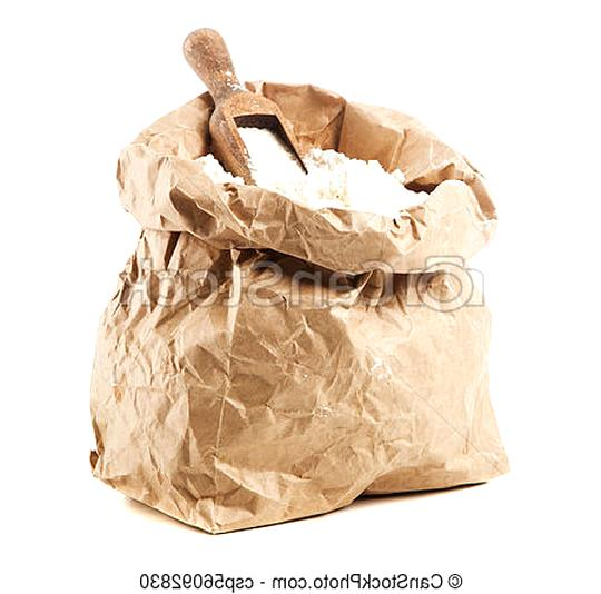 sac a farine d'occasion
