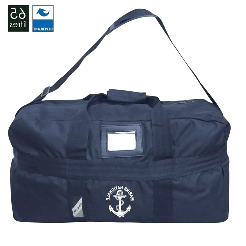 sac marine nationale d'occasion