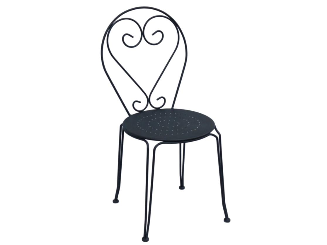 Chaises Jardin Fer Forge d'occasion