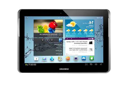 tablette samsung galaxy tab 2 d'occasion