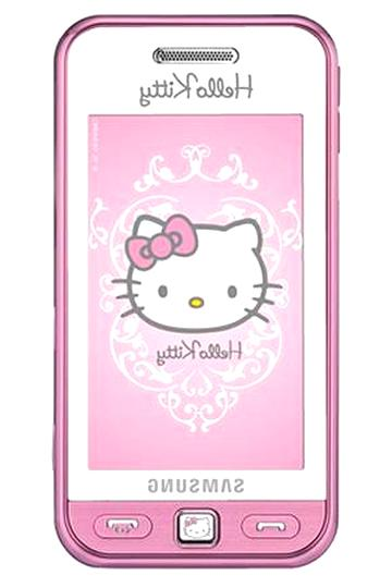 telephone hello kitty samsung d'occasion