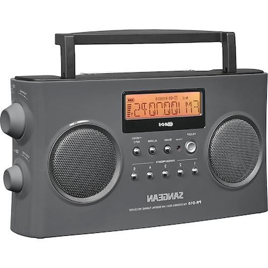 radio portable d'occasion