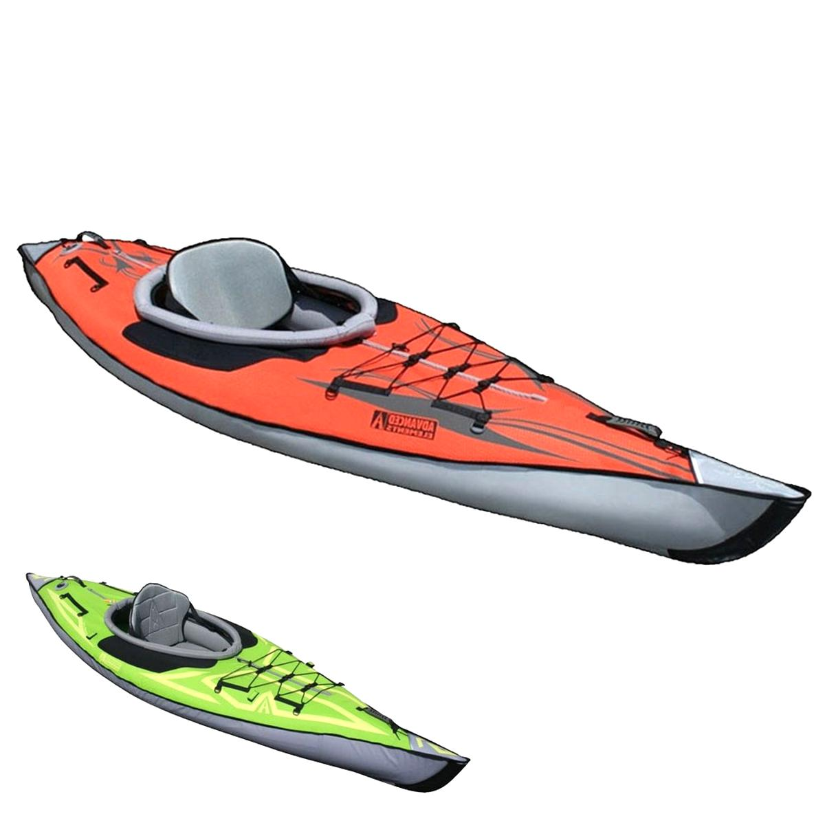 kayak gonflable d'occasion