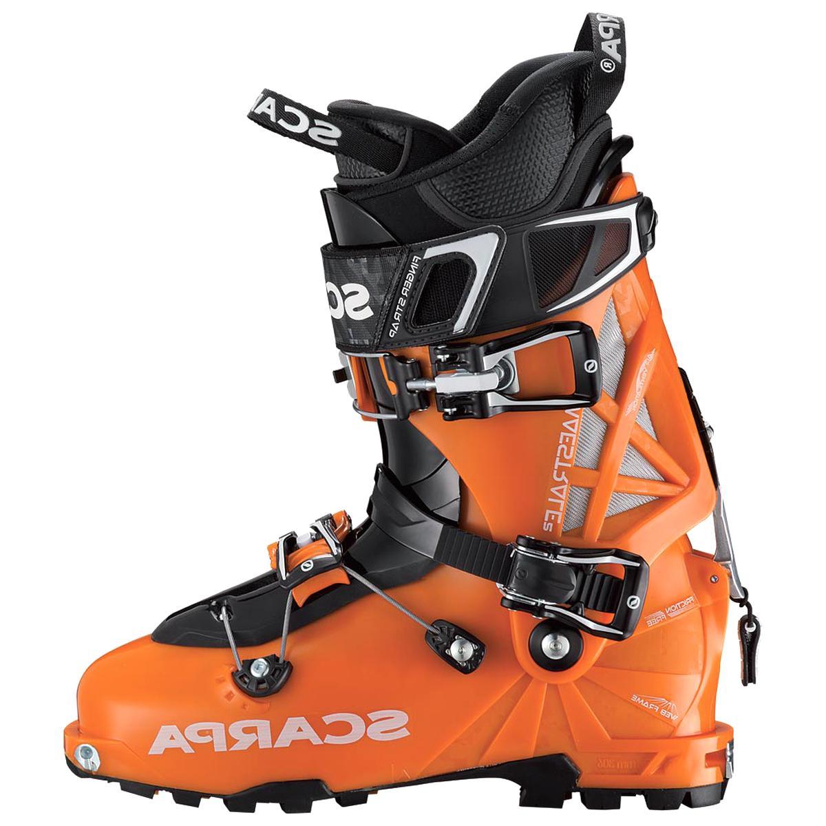 Chaussure Ski Rando d'occasion | Plus que 2 à 75%