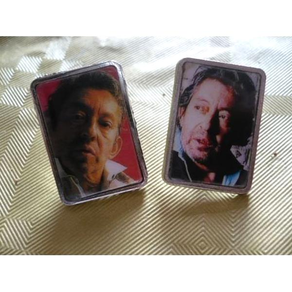 pins gainsbourg d'occasion