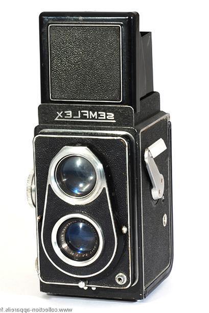 appareil ancien semflex d'occasion