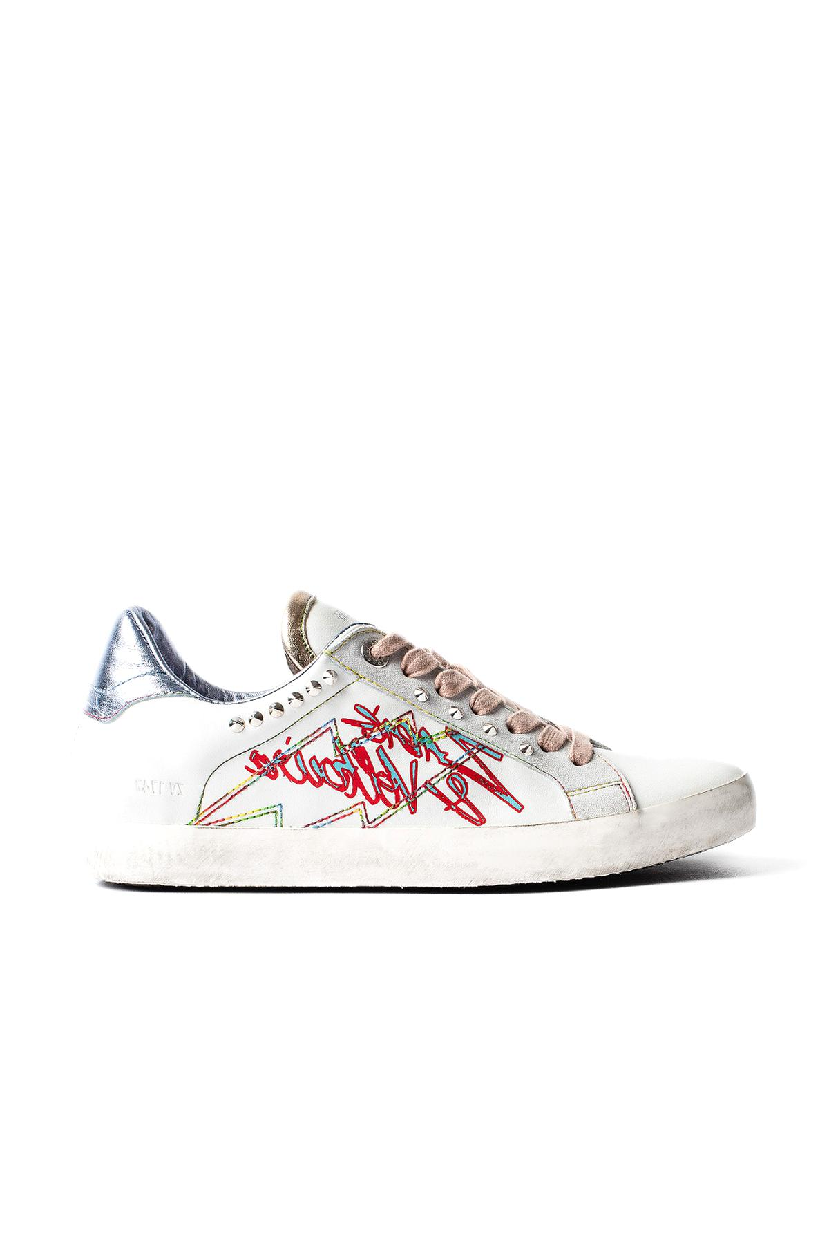 Chaussures Zadig Voltaire d'occasion