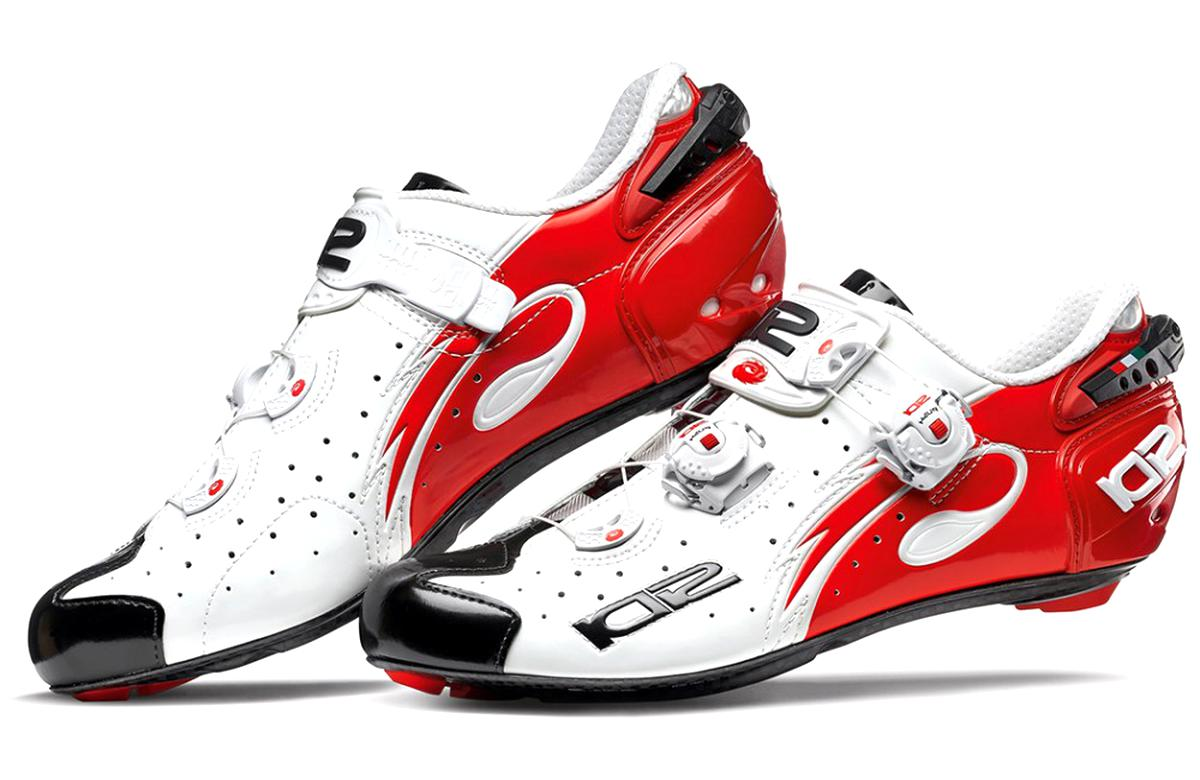 chaussure cyclisme sidi d'occasion