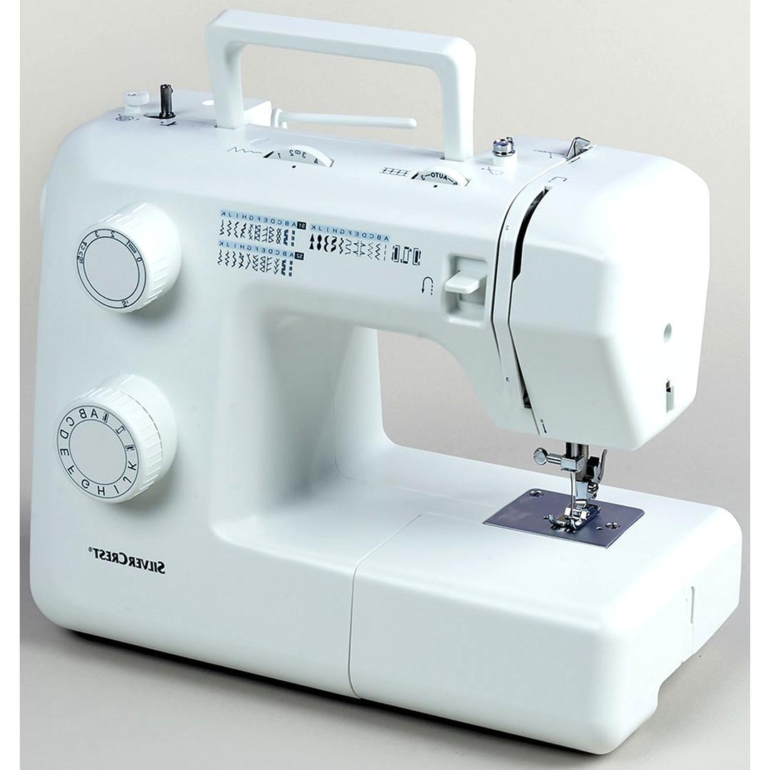 machine a coudre silvercrest d'occasion