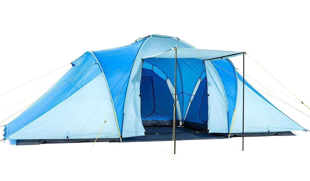 tentes 6 places d'occasion