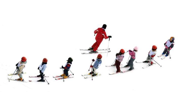 moniteur ski d'occasion