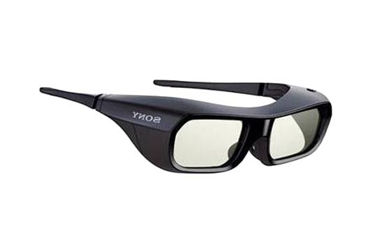 lunettes 3d sony d'occasion