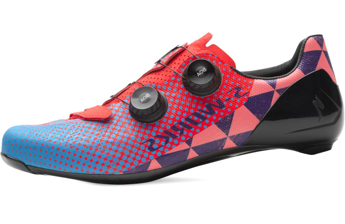specialized s works chaussures d'occasion