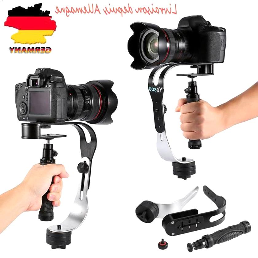 stabilisateur camera pro d'occasion