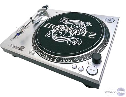 platine vinyl stanton d'occasion