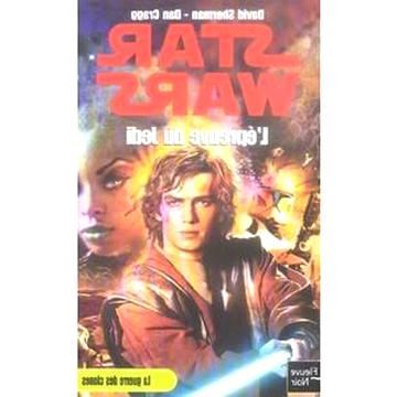 livres star wars fleuve noir d'occasion
