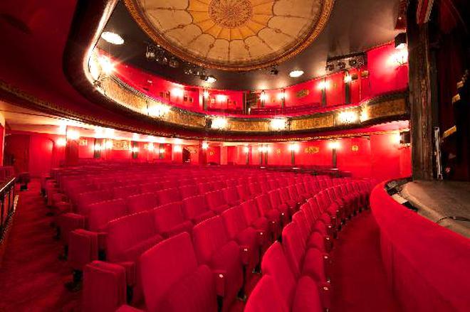 strapontin theatre d'occasion