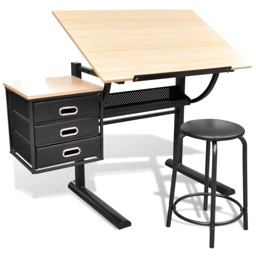 architecte table dessin d'occasion