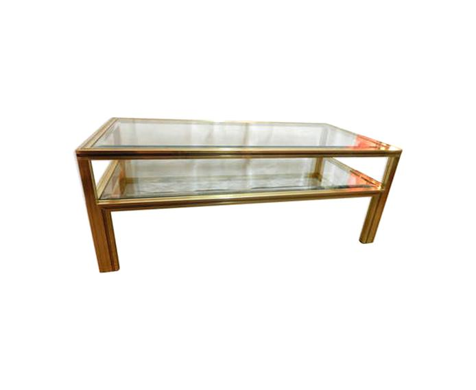 Conception innovante 964c4 f30e3 Patricia Urquiola - Kartell - Table basse - T-Tabl