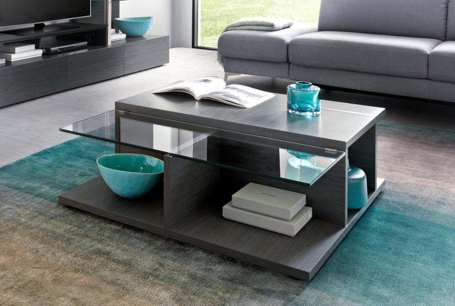 bas prix d694e 899ed table basse gautier