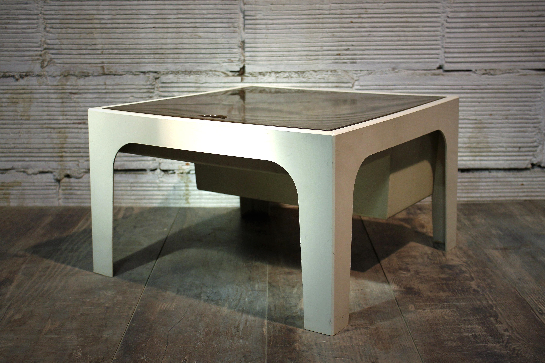 Table Basse En Formica table basse 70 prisunic d'occasion