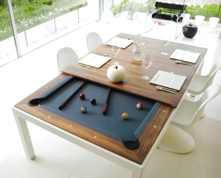 table transformable d'occasion