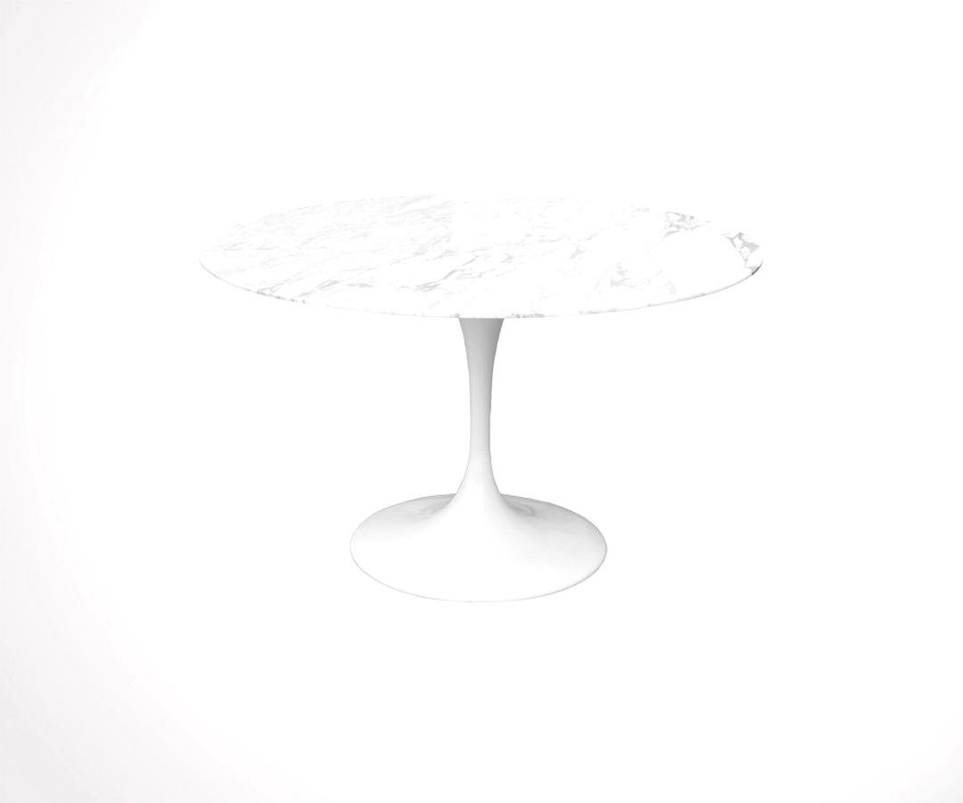 Table Pied Tulipe D Occasion Plus Que 4 A 60