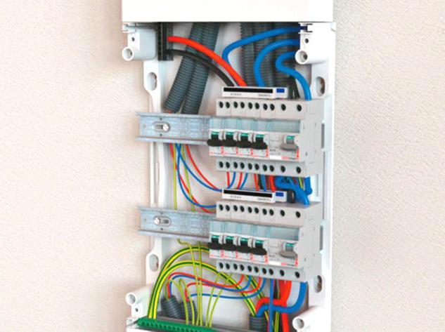 Tableau Electrique Doccasion