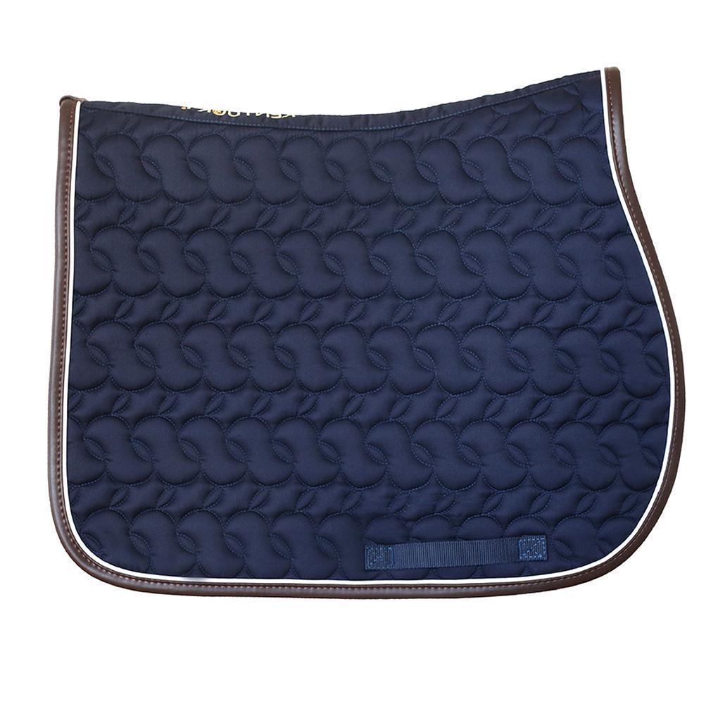 tapis cheval bleu d'occasion