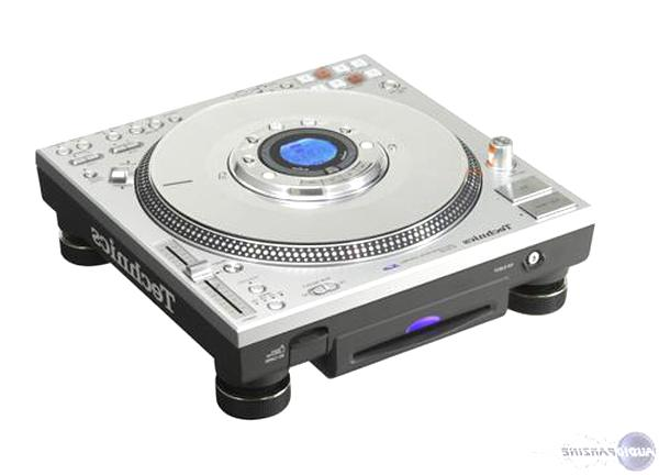 platine cd technics d'occasion