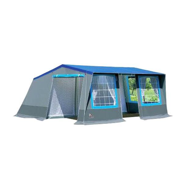 Tente Tunnel Marechal Earth d'occasion
