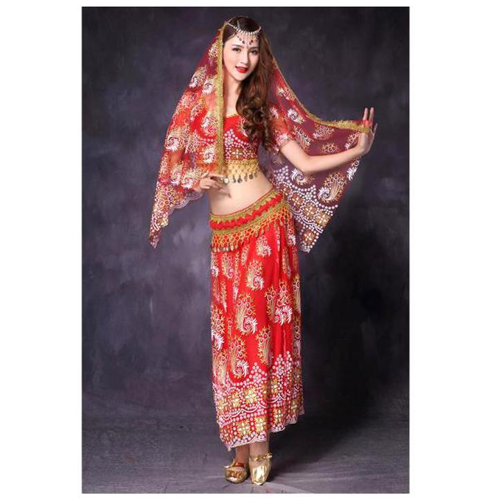 tenue indienne femme femme d'occasion