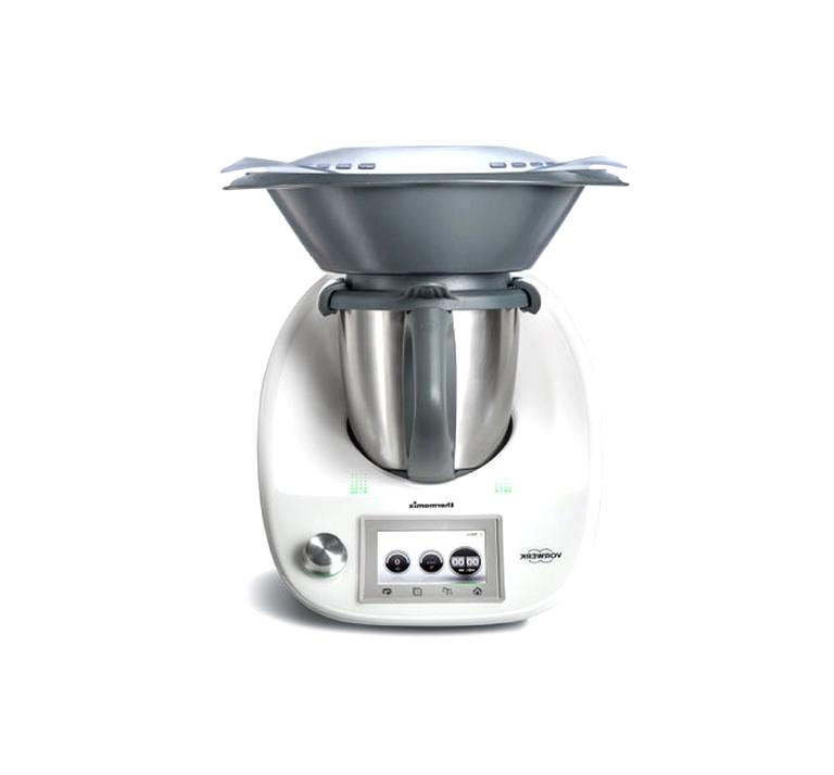 thermomix d'occasion