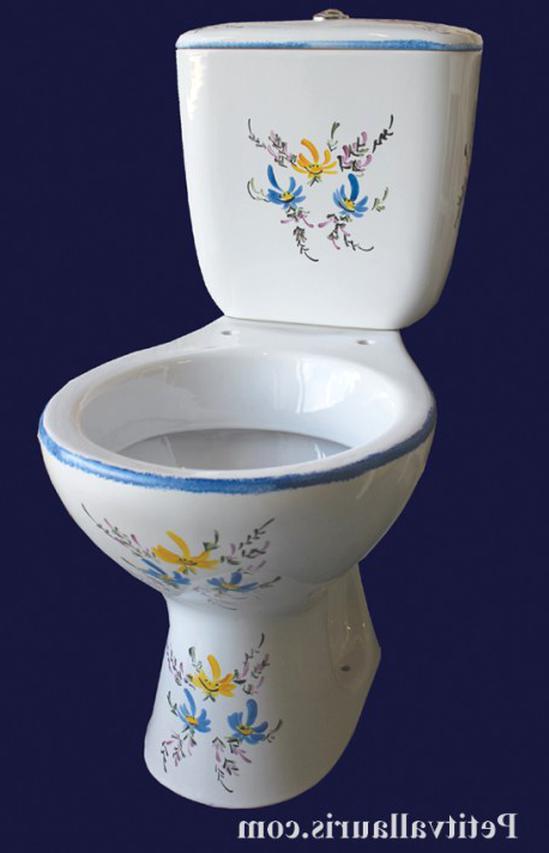Wc Porcelaine Doccasion Plus Que 3 à 65