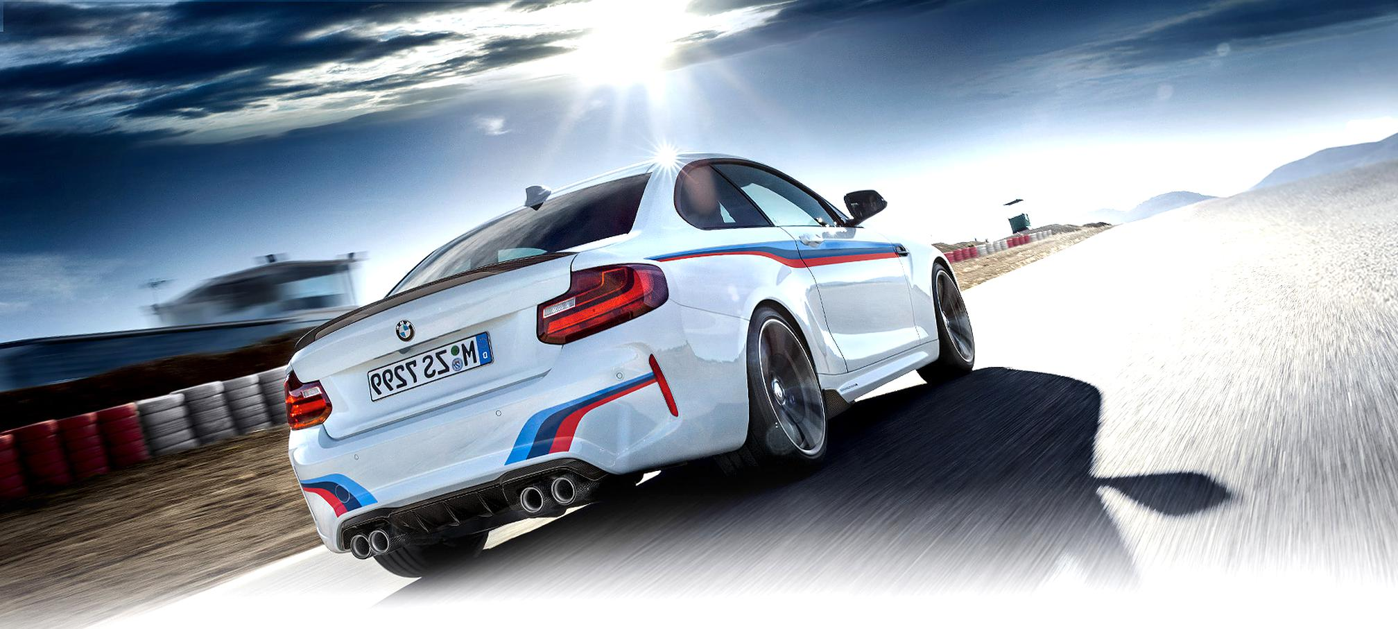 bmw performance d'occasion