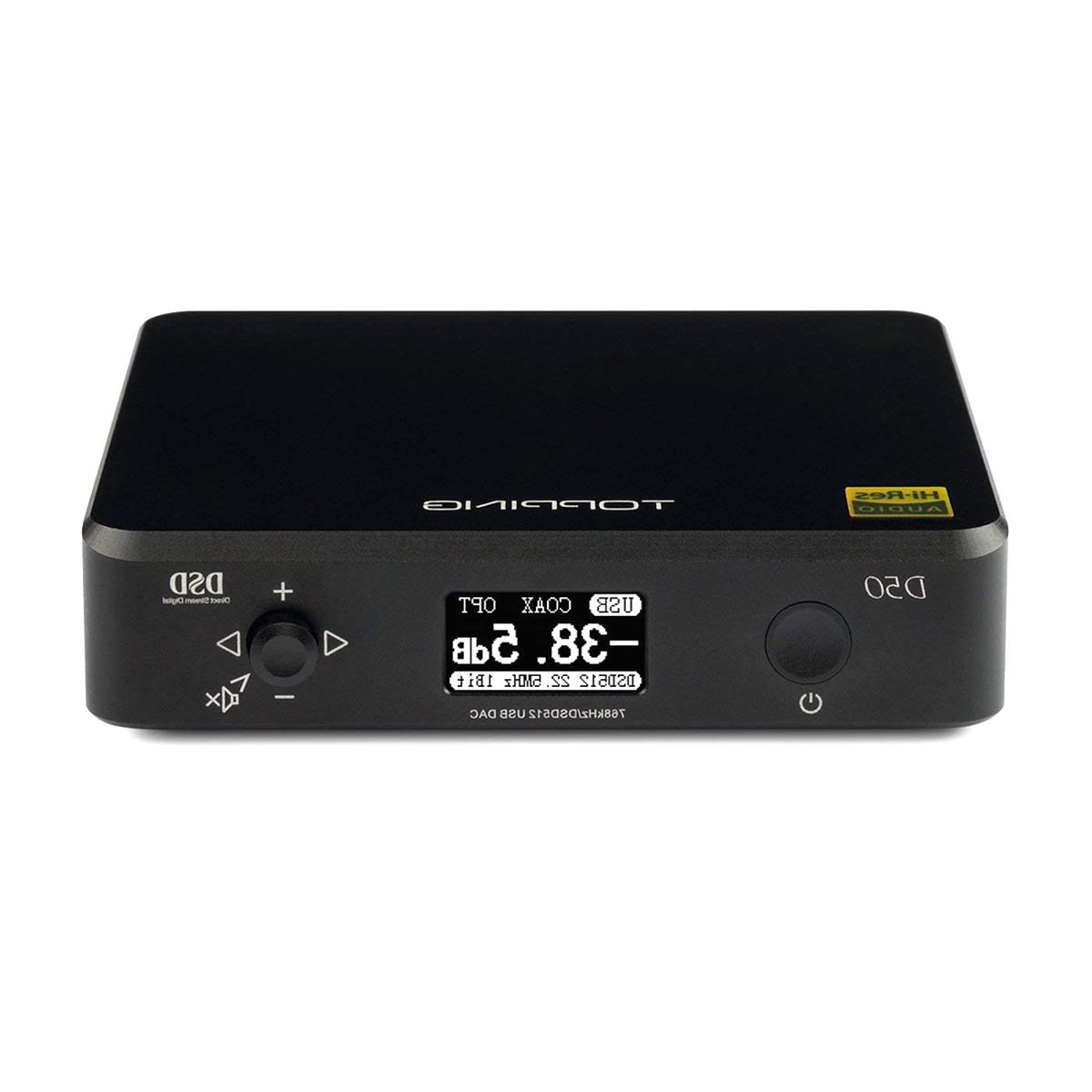 dac usb d'occasion