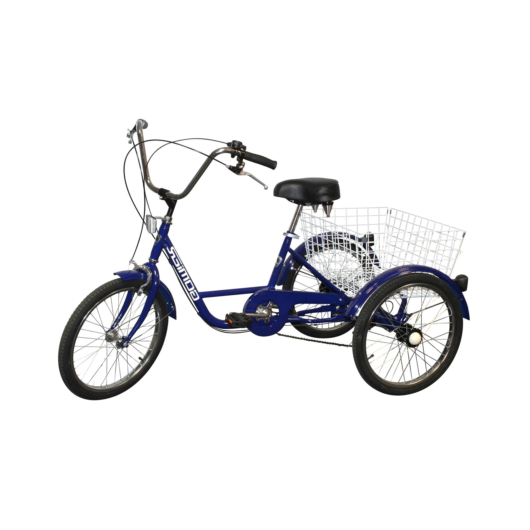 velos velo tricycle d'occasion