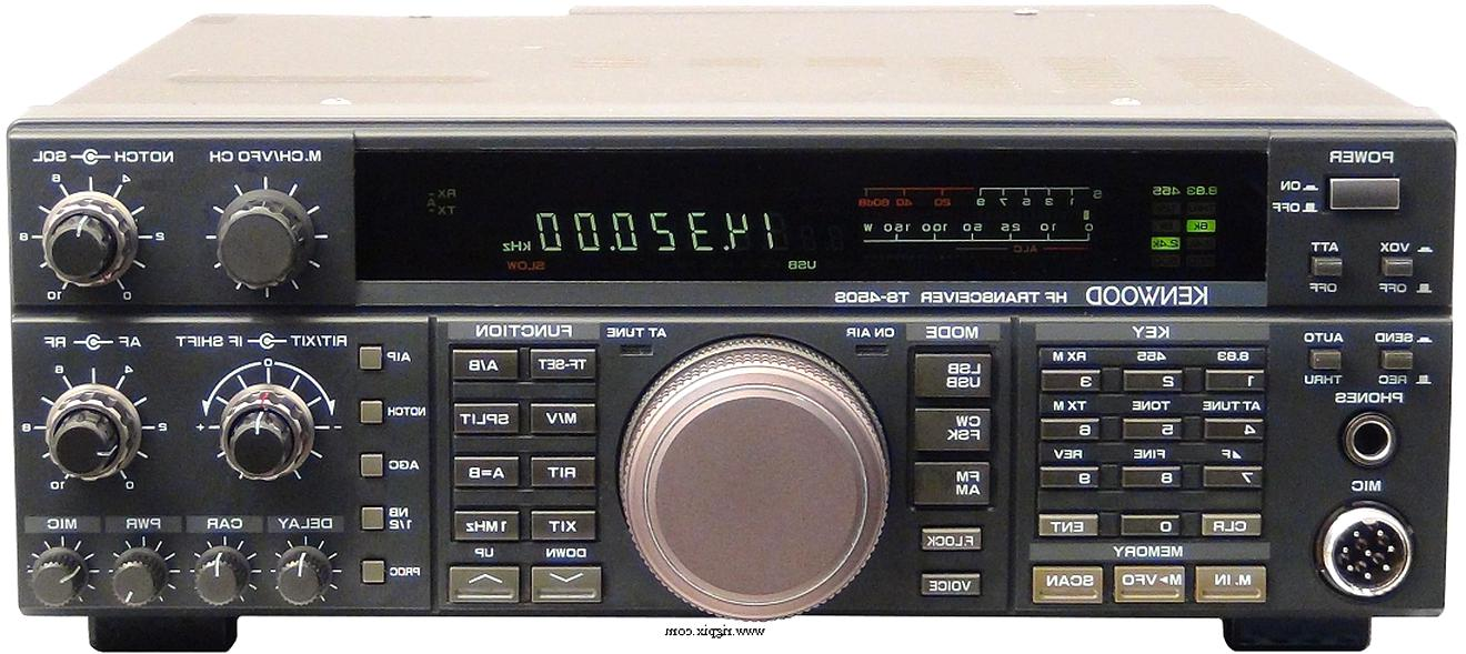 kenwood ts 450 d'occasion