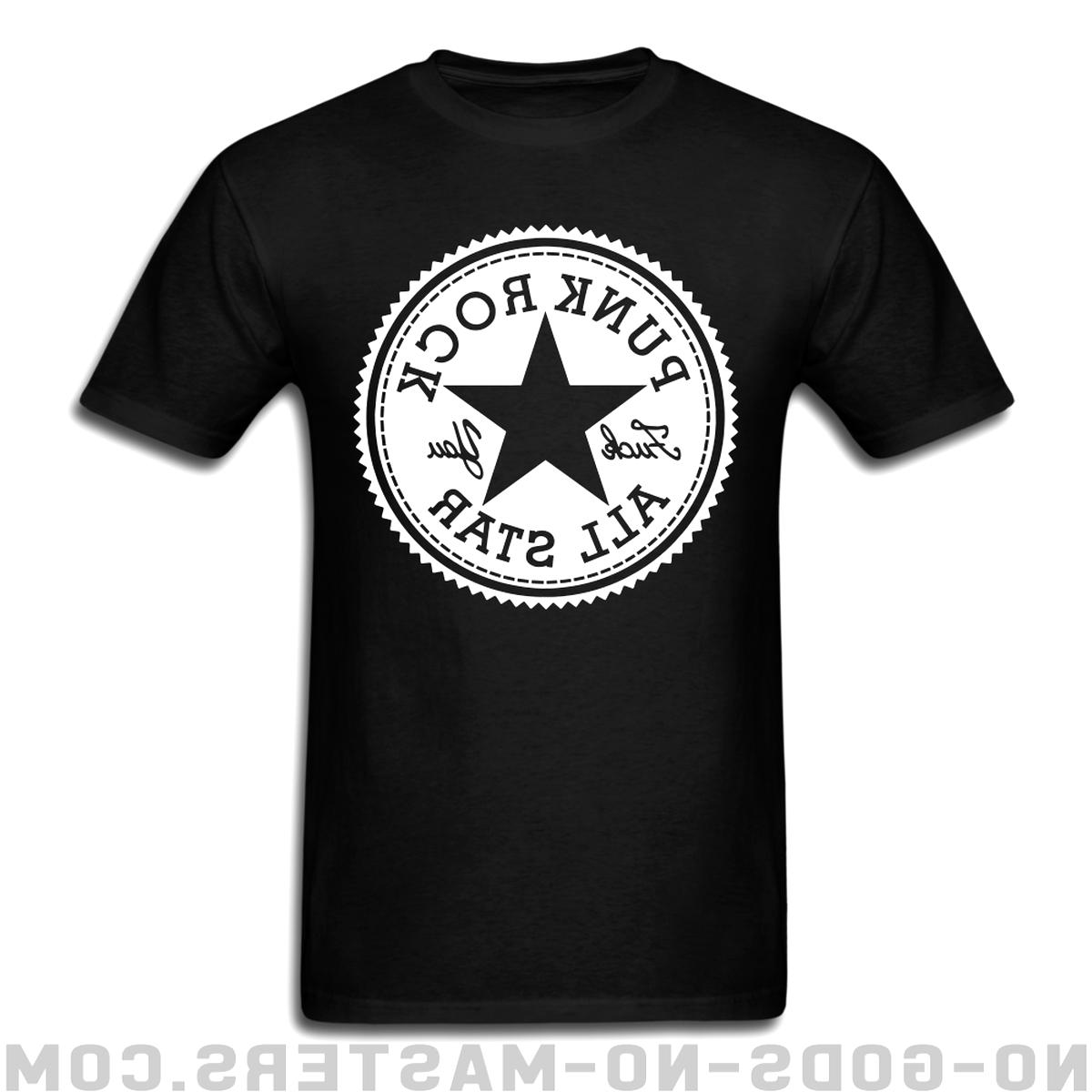 t shirt rock punk d'occasion