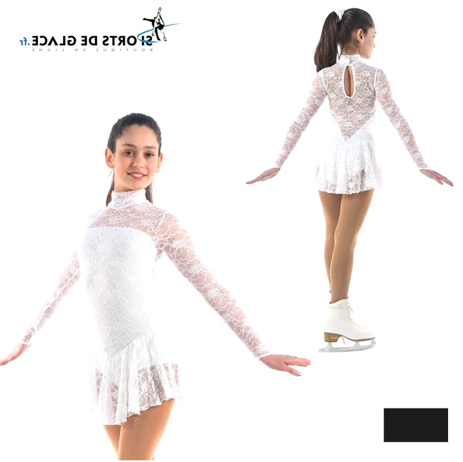 tunique patinage artistique patinage artistique d'occasion