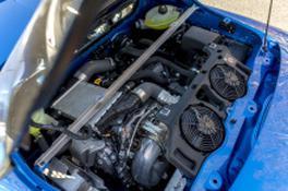 moteur alpine d'occasion