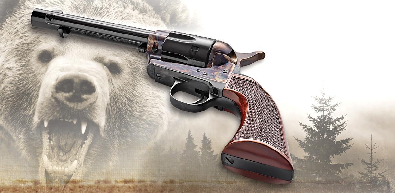 revolver 1892 d'occasion