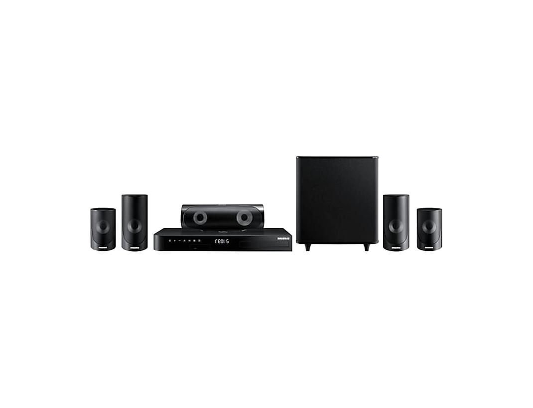home cinema blue ray samsung 5 1 d'occasion