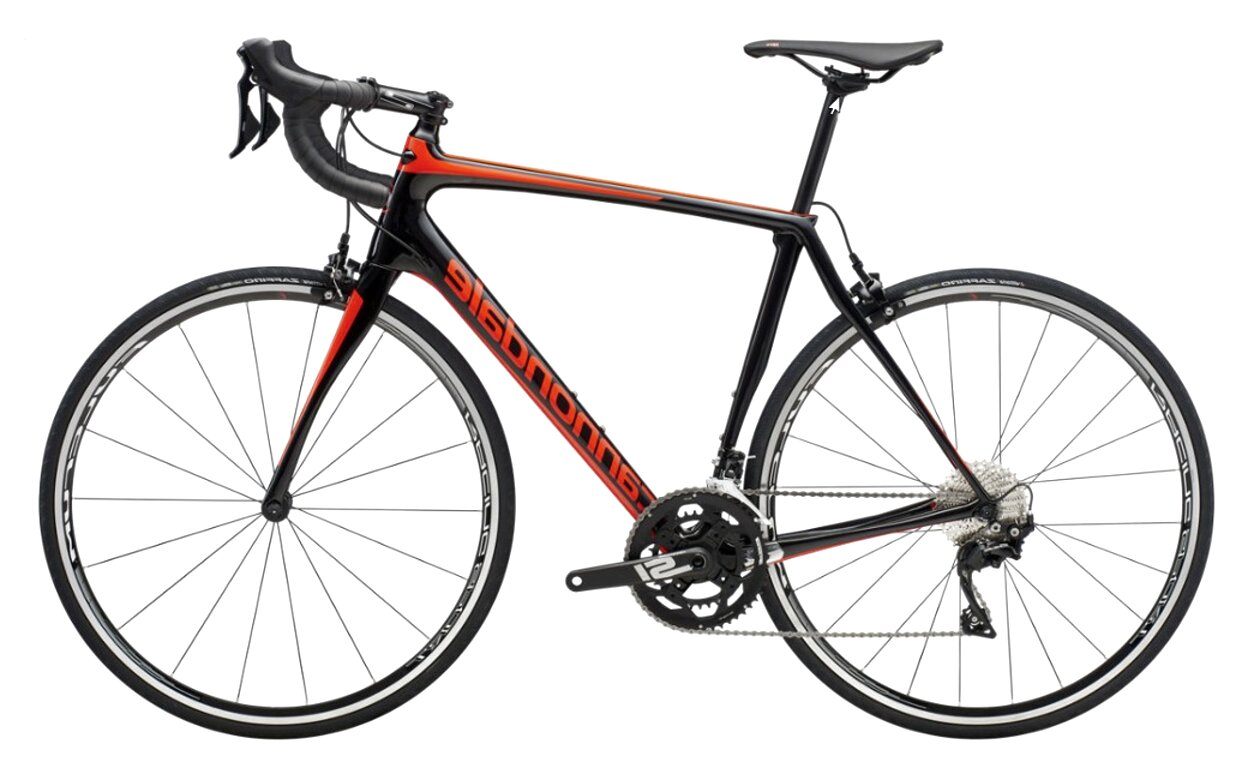 velo route cannondale d'occasion