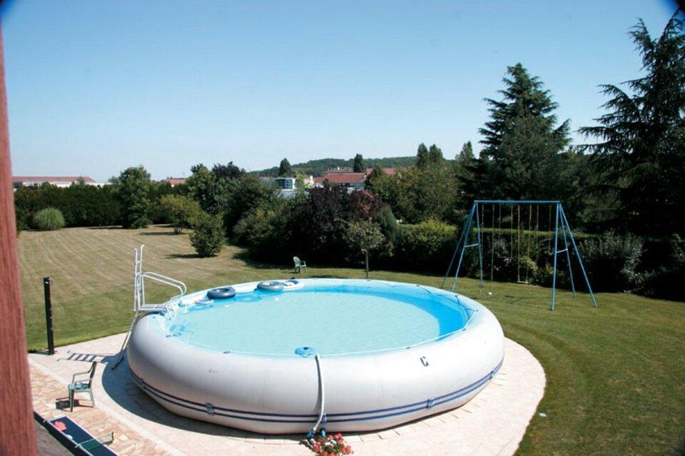 piscine zodiac winky d'occasion