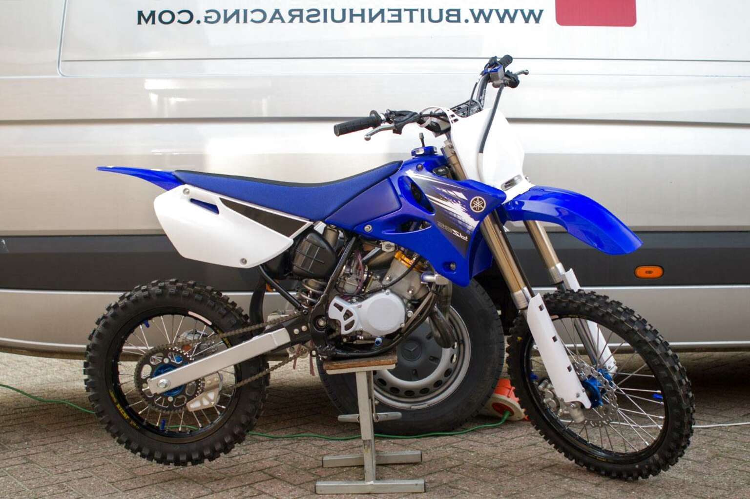 85 yz d'occasion